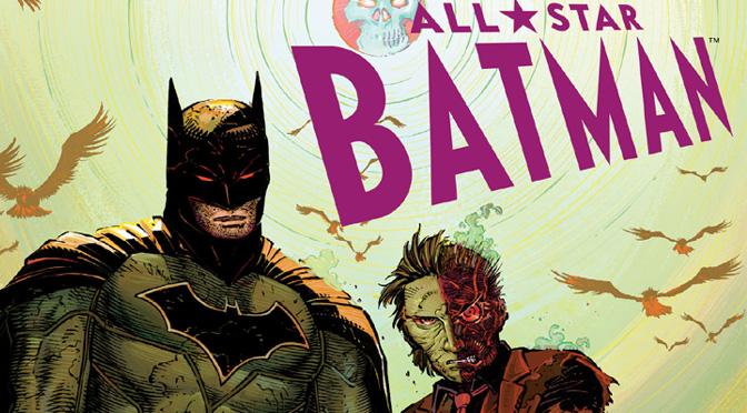All Star Batman #1 (Review)